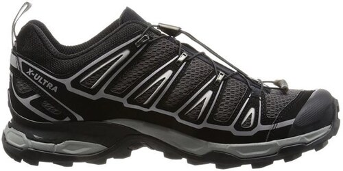 38f39ccfa93 -8% Ορειβατικά παπούτσια ανδρικά Salomon X Ultra 2 Autobahn Black 371627 Μαύρο  Salomon