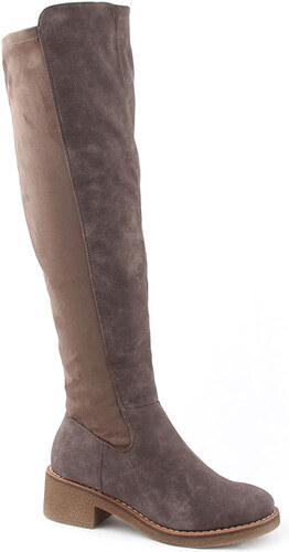 Γυναικείες Μπότες Πούρο - La Coquette - Glami.gr ee817257ded