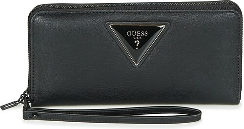 Guess Πορτοφόλι JADE LARGE ZIP AROUND - Glami.gr a77c83d24c9