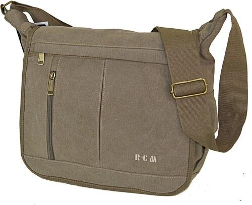 05b3efc36de Επαγγελματική Τσάντα RCM G17138 ταχυδρόμου - Glami.gr
