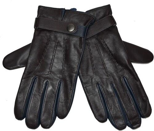 Ανδρικά Δερμάτινα Γάντια Guy Laroche 98950 - Glami.gr 222e1a5e28a