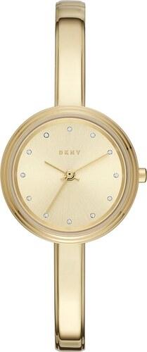 Ρολόι DKNY - Murray NY2599 Gold Gold - Glami.gr f1fab0eb413