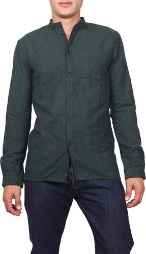 Anerkjendt μάο πουκάμισο Ryger κυπαρισσί - Glami.gr ed3fb059aed