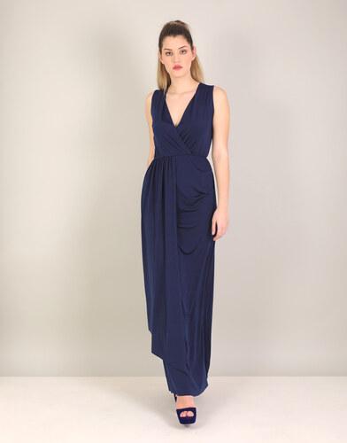 d62cdf02b70f e-xclusive Μάξι κρουαζέ φόρεμα - Glami.gr