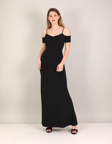 e-xclusive Έξωμο μάξι φόρεμα - Glami.gr eacb92de55b
