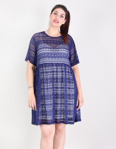 4d254f91fd01 e-xclusive Μίνι φόρεμα από δαντέλα - Glami.gr