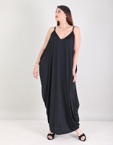 a4e5a0fe565d e-xclusive Ντραπέ μάξι φόρεμα - Glami.gr
