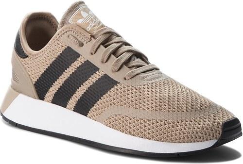 c5eea3e63fd Παπούτσια adidas - N-5923 B37955 Trakha/Cblack/Ftwwht - Glami.gr