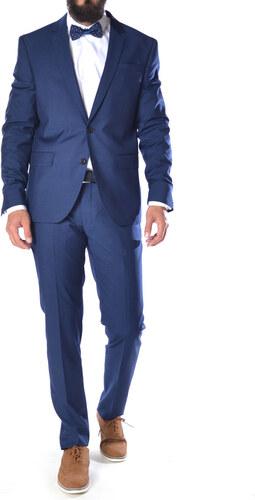 Ανδρικό Κοστούμι Sogo 17004-350-105-BLUE - Glami.gr 46e86c6d665