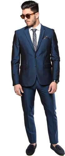 Ανδρικό Κοστούμι Sogo 18004-355-123-BLUE - Glami.gr 7a1e62563e4