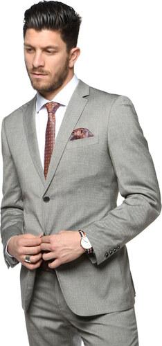 Ανδρικό Κοστούμι Sogo 18004-375-121-GREY - Glami.gr 60b097386d5