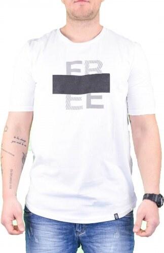 429b22779db Paco & Co Ανδρικό T-shirt Λευκό - Paco - Glami.gr