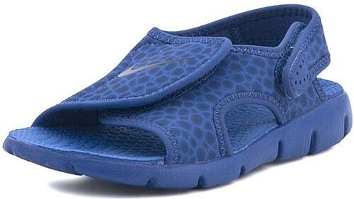 Παιδικά Πέδιλα Nike Sunray Adjust 4 GS PS (386518-414 Blue) - Glami.gr 895f8d3ce72