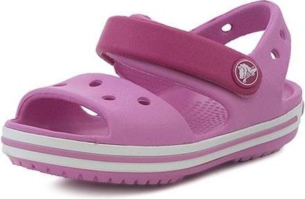 1ff7a495efa Crocs Crocband Sandal Kids (12856 Candy) - Glami.gr
