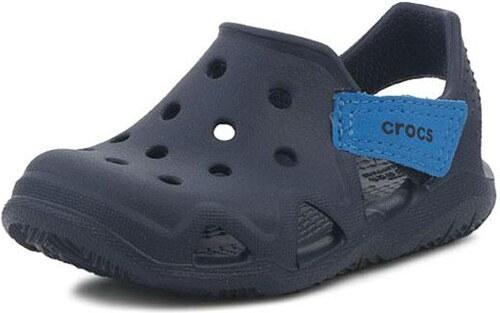 9089158d6f4 Swiftwater Wave Kids Crocs (204021 410) - Glami.gr