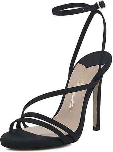 Γυναικεία Πέδιλα Sante (99641-01 Black) - Glami.gr 67e4fa1c18e