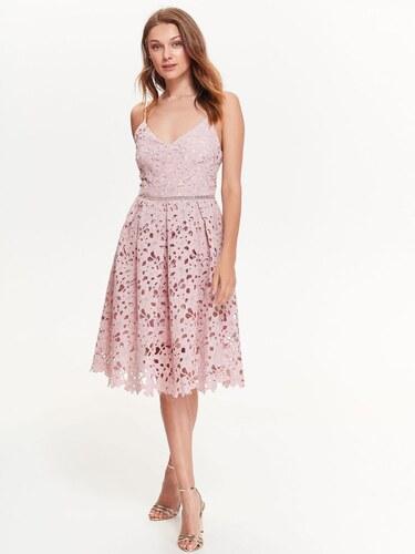 4986b16fc3a0 TOP SECRET TOP SECRET βραδινο φορεμα δαντελα - Glami.gr