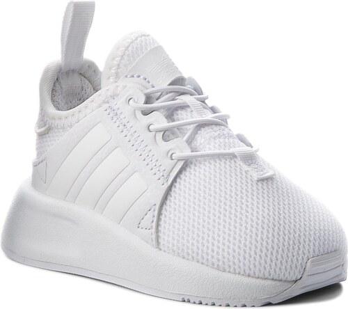 Παπούτσια adidas - X Plr El I CQ3132 Ftwwht Ftwwht Ftwwht - Glami.gr 39c457c919a