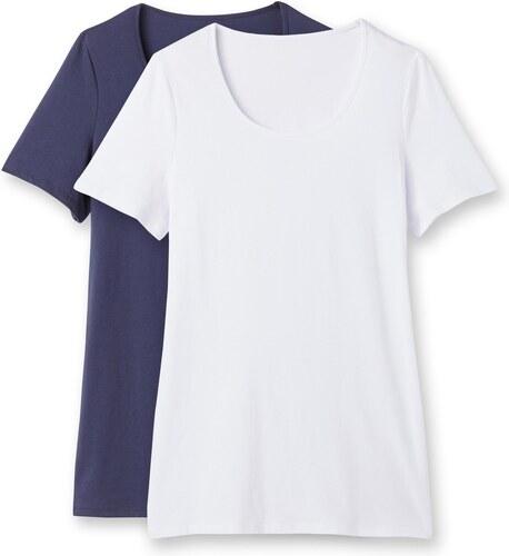 e49c28ce319 CASTALUNA Σετ με 2 κοντομάνικα T-Shirt - Glami.gr