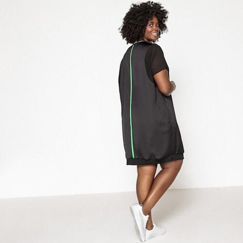 CASTALUNA Φόρεμα με βουάλ μανίκια - Glami.gr 8e1e56246fb