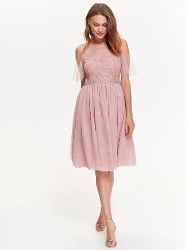 TOP SECRET TOP SECRET φορεμα με διαφανεια - Glami.gr 3e6d4aa35b1