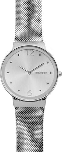 Ρολόι SKAGEN - Freja SKW2380 Silver Steel Silver Steel - Glami.gr 1f82bb8966b