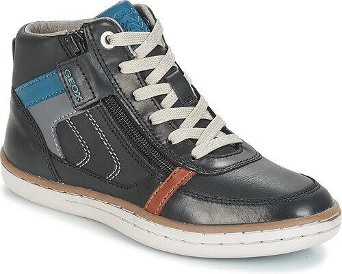 43ba2aad9e8 Geox Ψηλά Sneakers JR GARCIA BOY - Glami.gr