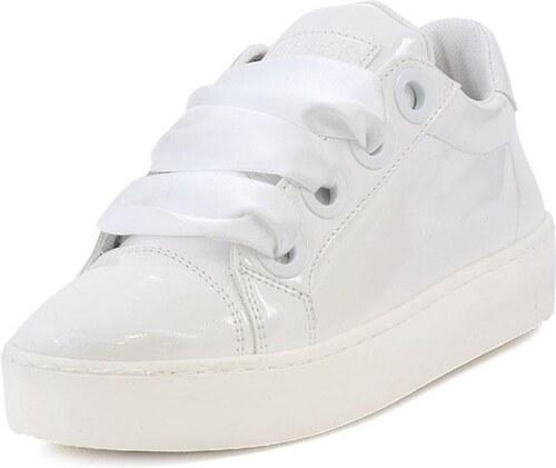 Γυναικεία Sneakers Guess Urny (FLURN1 White) - Glami.gr b786e34b842