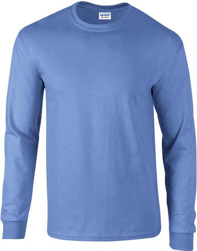 Longsleeve T-Shirt Ultra Gildan 2400 - Carolina Blue - Glami.gr b1489c5ba9f