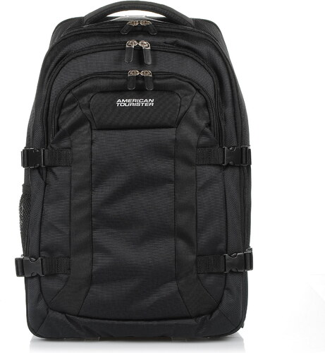 2dd813e379 Σακίδιο Πλάτης - Τρόλεϋ American Tourister Road Quest Laptop Backpack WH  15.6   89442