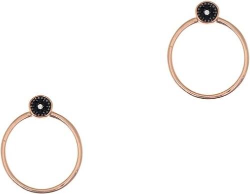 Σκουλαρίκια GREGIO Από Ασήμι 925 Ροζ Επιχρυσωμένο GR49157 - Glami.gr 463699cfdee