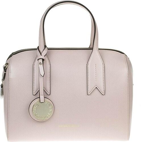 100130980300 Γυναικεία τσάντα χεριού πούδρα μαύρη EMPORIO ARMANI ... 60b96814d1a