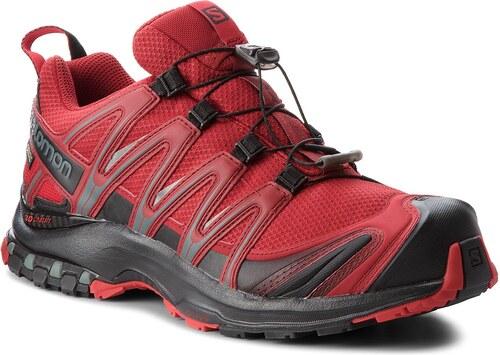 Παπούτσια SALOMON - Xa Pro 3D Gtx GORE-TEX 404722 27 V0 Red  Dahlia Black Barbados Cherry 1cddf3fb08b