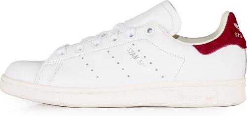 adidas Originals STAN SMITH W AQ0887 Λευκό - Glami.gr 77686c3c551
