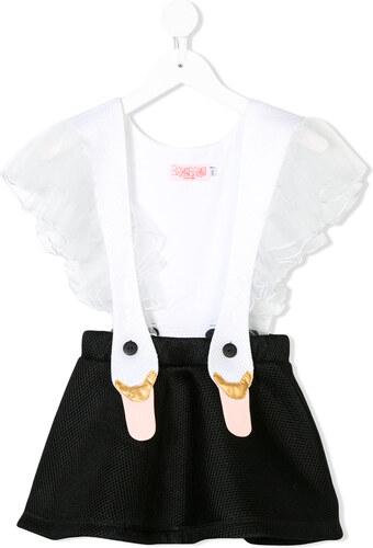 c1f70c20549 Bang Bang Copenhagen Bird Girl dress - Black - Glami.gr