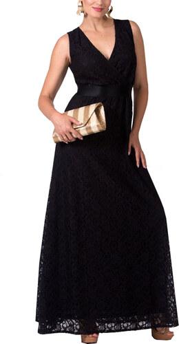 RAVE Ολόμαυρο δαντελένιο φόρεμα - Glami.gr 0e1ebe10867