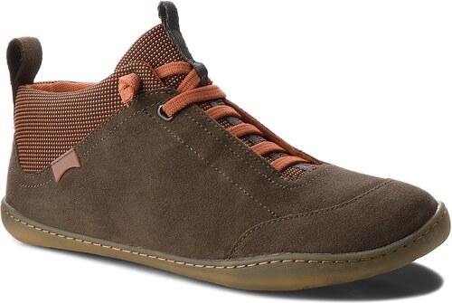 dde073521bb Κλειστά παπούτσια CAMPER - Peu Cami K300248-003 Utman Malmo Lucrezia  Amasis/Ca