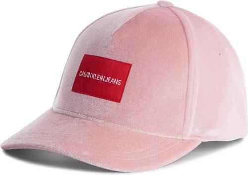 Καπέλο CALVIN KLEIN JEANS - J Velvet Cap K60K604782 632 - Glami.gr ce6934442fdb
