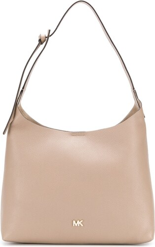 Michael Michael Kors Junie shoulder bag - Neutrals - Glami.gr 913ea28005e
