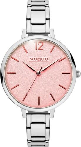 Ρολόι Vogue GiGI II με ασημί μπρασελέ 811481 - Glami.gr 4083427d52b