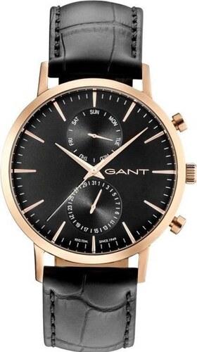 Ρολόι Gant Park Hill με μαύρο λουράκι και ημέρα ημερομηνία W11213 ... d705a582bb6