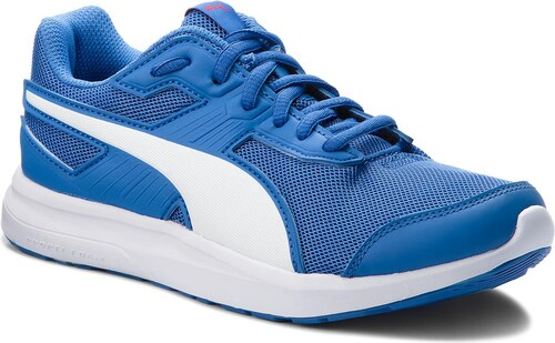 Αθλητικά PUMA - Escaper Mesh Jr 190325 07 Blue White Ribbon Red ... ad43d48468d