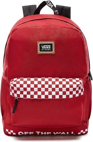 2b74600766 Vans Women s Sporty Realm Plus Backpack