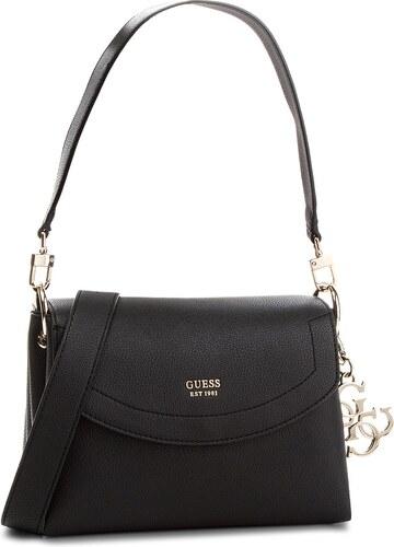 Τσάντα GUESS - HWVG68 53180 BLA - Glami.gr 9b35829666a