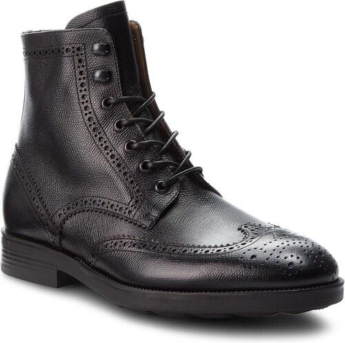 Μπότες FABI - FU9173A Nero 1 - Glami.gr 1f6c21f702a