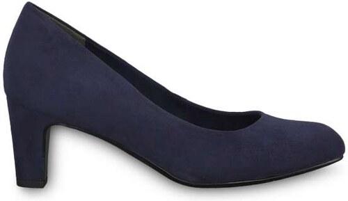 Tamaris 1-22418-21-001 Μπλε Γυναικείες Γόβες Tamaris 1-22418-21-805 ... 812c9fff031
