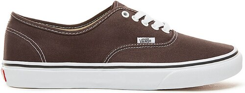 -10% Sneakers Vans Authentic Color Theory VA38EMU5Z Chocolate Torte   True  White 998d480dc04