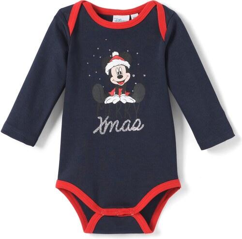 b2db4c131e81 MICKEY MOUSE Φορμάκι ''Merry Xmas'', 3 μηνών-2 ετών - Glami.gr