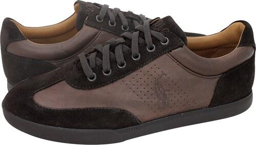 617b3bdb146 Παπούτσια casual Polo Ralph Lauren Cadoc Suede Sneakers - Glami.gr