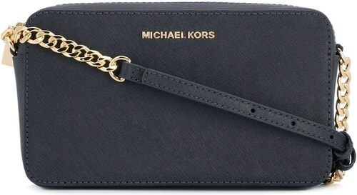 f3243d5ef7 Michael Michael Kors Jet Set Travel medium crossbody - Blue - Glami.gr